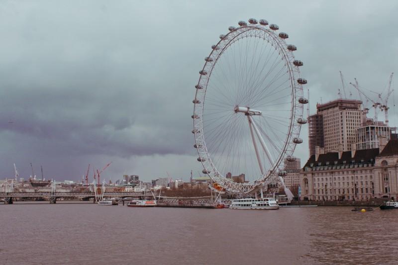 London eyes 6